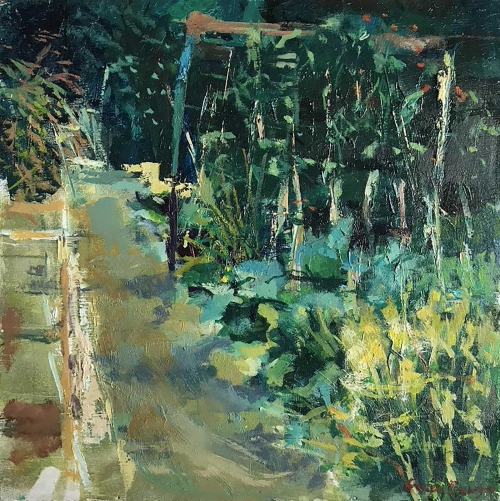 Bowyer-Francis-Pathway-Through-The-Veg-Patch.jpg