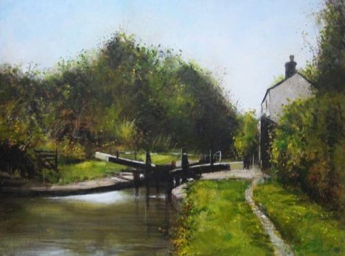 Brammeld-David-Lazy-Summer-Canal-Walk.jpg