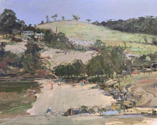 Coates-Tom-Overlooking-Tinder-Box-Cove-Tasmania.jpg