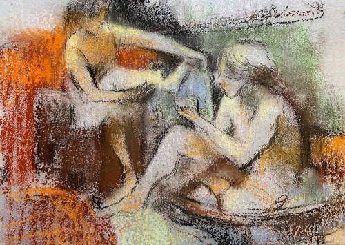 Coates-Tom-The-Bathers-Pastel--on-Paper-16x24-framed-£750.jpg