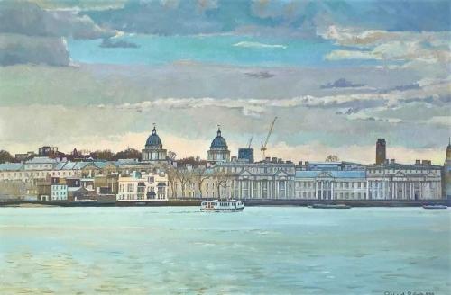 Cook-Richard-The-Evening-Ferry-Greenwich.jpg