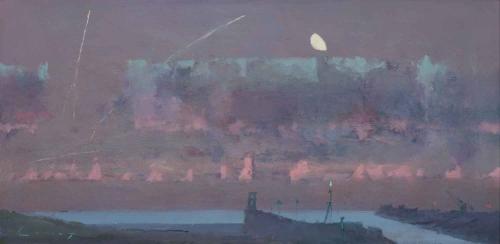 Cuming-Fred-Dawn-Rye-Harbour-Entry-12x24-£6-600-.jpg