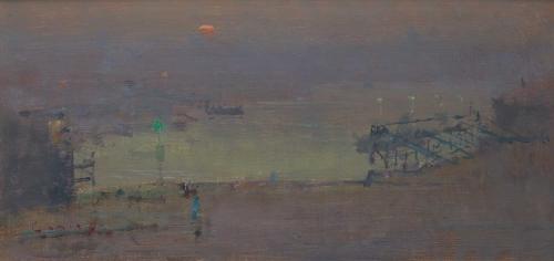 Cuming-Frederick-Rye-Harbour-Sunset.jpg