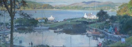 Curtis-David-Crinan-Harbour-September-Morning.jpg
