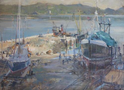 Curtis-David-First-Light-Crinan-Boatyard.jpg