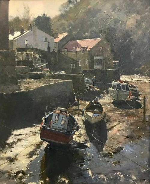 Curtis-David-Late-Autumn-Afternoon-Light-Staithes.jpg