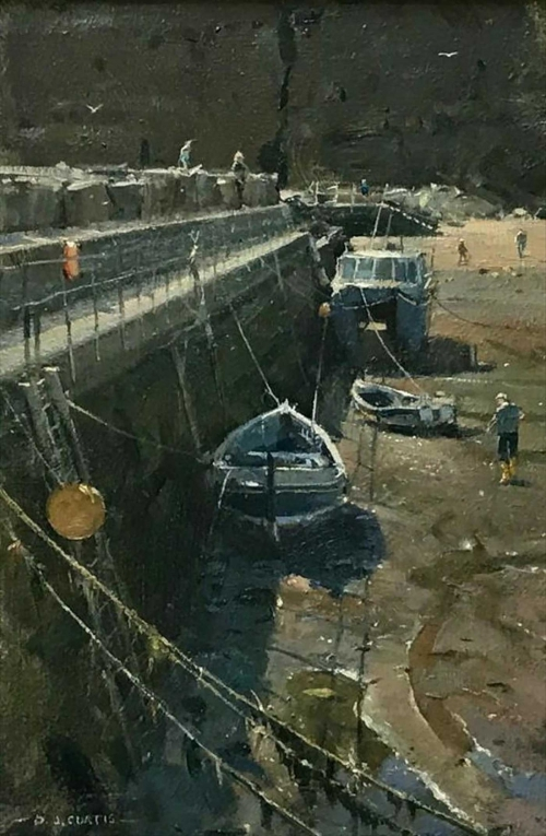 Curtis-David-Moorings-On-The-Outer-Wall-Staithes-Harbour.jpg