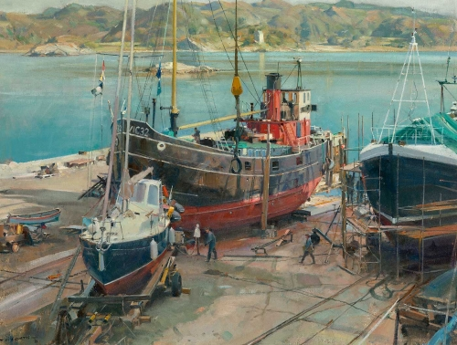 Curtis-David-VIC-32-on-the-Slipway-Crinan-Shipyard.jpg