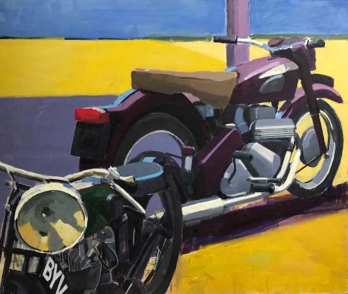 Dobbs-John-Two-Motorbikes.jpg