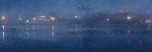 Draper-PS-Matthew-Sea-Mist-A-Nocturnal-View-Of-Falmouth-Harbour.jpg