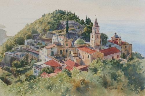 Faulkner-Neil--Early-Morning-Pogerola-Amalfi-Coast.jpg