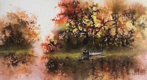 Feng-Sixiao-Golden-October-in-Hangzhou-China.jpg