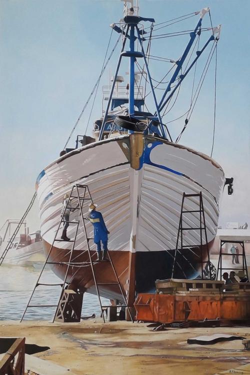 Fleming-Brian-Men-Painting-a-Boat-Essaouira-Morocco.jpg