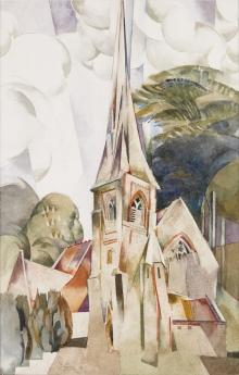 Folkes-Peter-Preston Candover Church.jpg