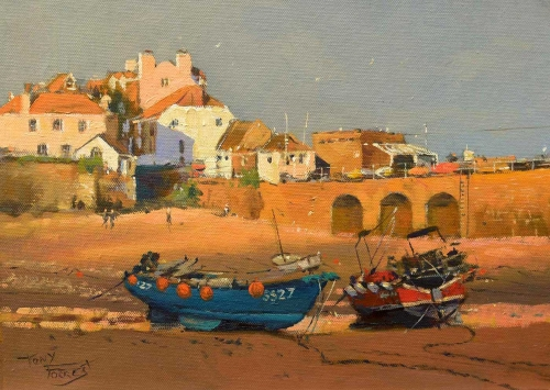 Forrest-Tony-St-Ives-Beach-late-afternoon.jpg