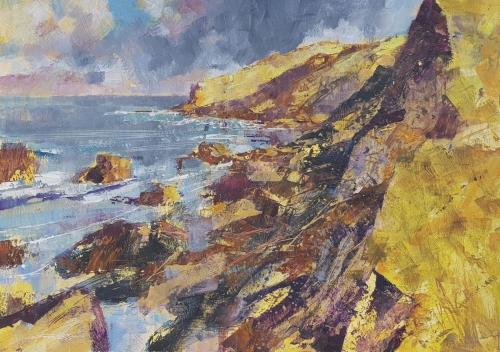 Forsey-Chris-Showers-approaching-Tregardock-Beach-Copy.jpg
