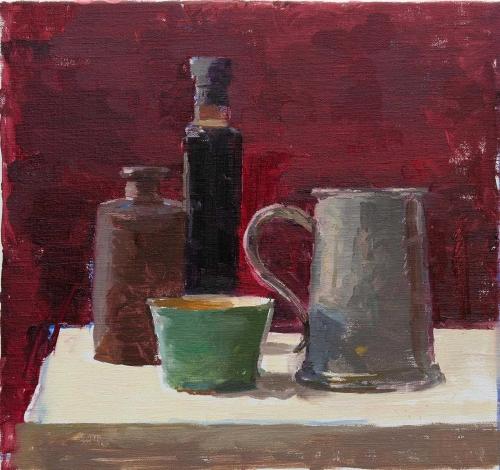 Fowler-Alex-Still-Life-With-Pewter-Mug-And-Bottles.jpg