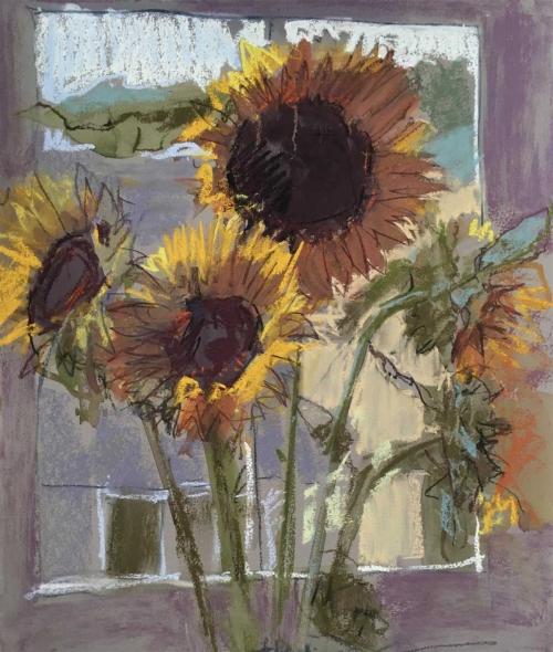 Freeman-Sarah-Evening-Sunflowers.jpg