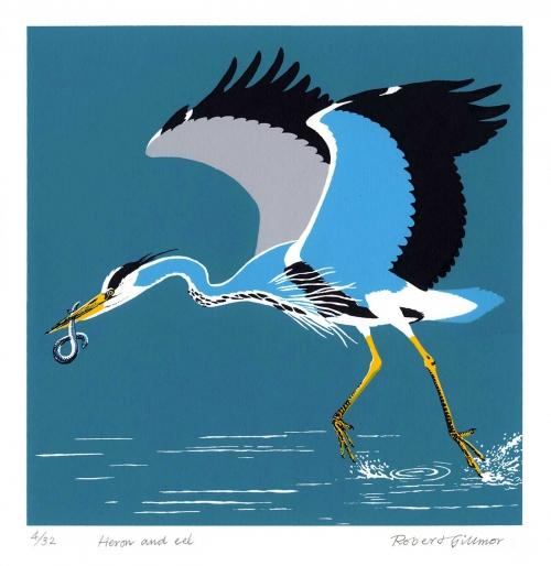 Gillmor-Robert-Heron-and-Eel.jpg