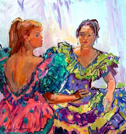 Graham-David-Los-Faralaes.-Oil-on-canvas.-28x30-jpg.jpg
