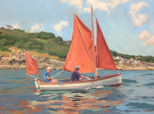 Hall-Tim-Figures-&-Red-Sails-Mousehole.jpg
