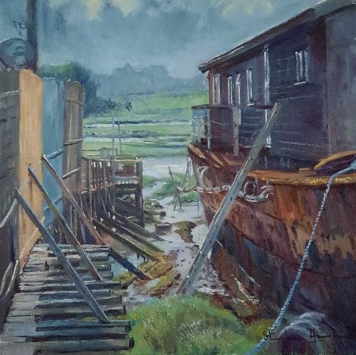 Hawkins-Stephen-Old-House-Boats-Shoreham-Harbour.jpg