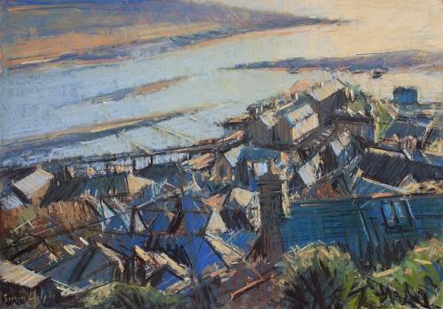 Hodges-Simon-Welsh-coastal-town-Barmouth-47-x-59-cms.jpg