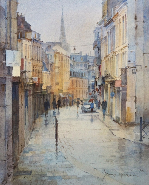 Howell-David-A-Wet-Day-in-Lille.jpg