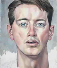 Lawrence-Brown-George-Self Portrait.jpg