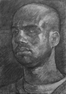 Rose-Nigel-Portrait of a man.jpg