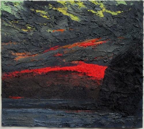 Fairclough-Michael-Lyme Bay - Golden Cap I.jpg