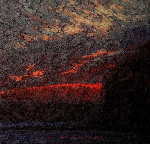 Fairclough-Michael-Lyme Bay - Golden Cap VI.jpg