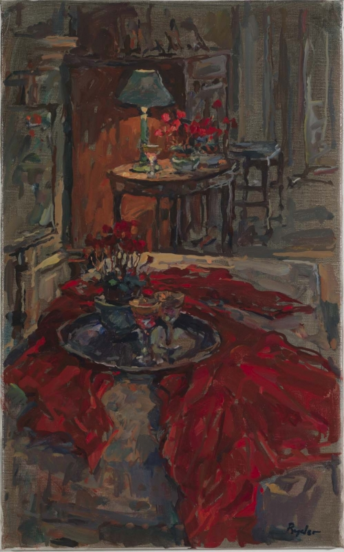 Ryder-Susan-Cyclamen with Red Cloth.jpg