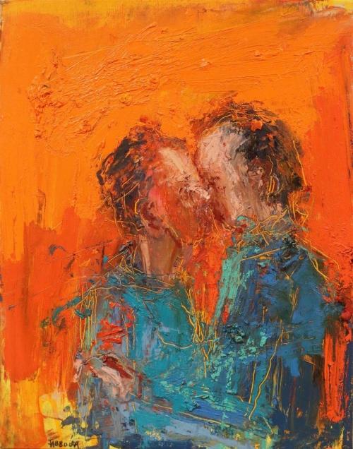 Jabbour-Henry-The-Kiss.jpg