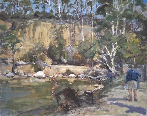 Jackson-Mary-Tom-painting-in-Randalls-Bay.jpg