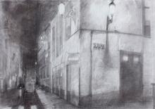 Rake-Charles-Spanish-Street,-Night.jpg