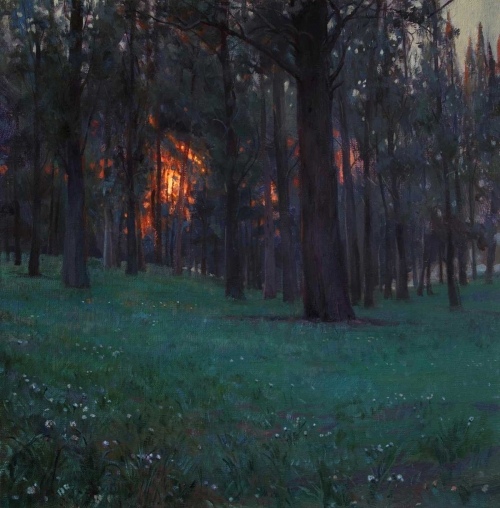 Kateryniuk-Andrii-Sunset-In-The-Cypress-Grove.jpg