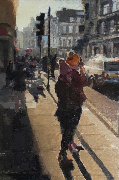 Lee-Craig-Shaftesbury-Avenue-In-Winter.jpg