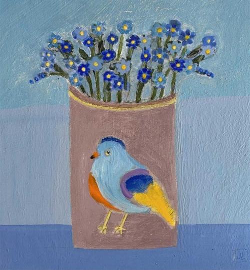 Leman-Jill-Little-Bird-&-Forget-Me-Nots.jpg