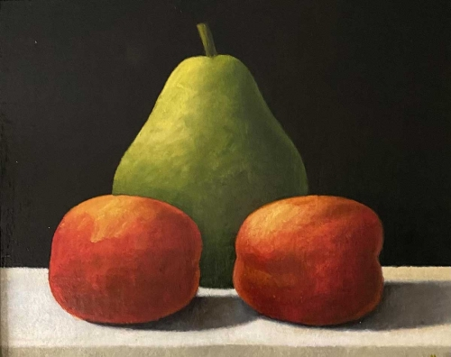 Leman-Martin-Two-Apricots-With-Pear.jpg