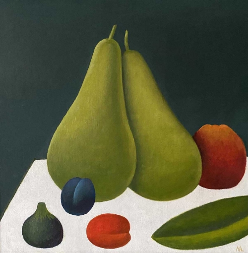 Leman-Martin-Two-Pears-With-Fruit.jpg
