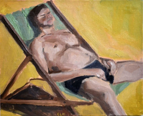 Levi-Morenos-Checka-Portugal-Sketch-02-My-brother-in-a-deck-chair.jpg