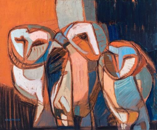 Lockwood-Rachel-Three-Young-Owls-Close-Together-38x46cm-oil-on-linen.jpg