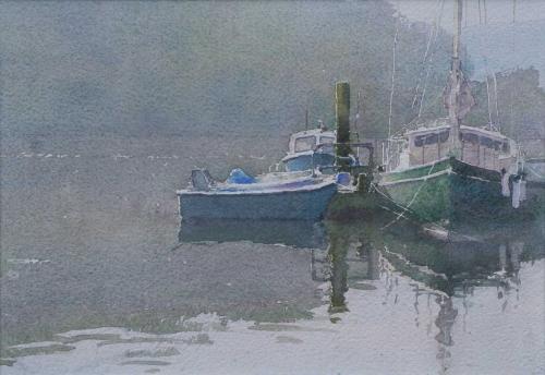 Noble-Keith-Still-Morning,-Malpas-Reach,-Cornwall.jpg