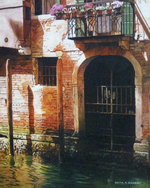 Richens-Keith-Venice-Canal-Doorway.jpg