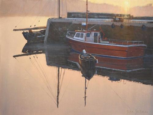 Stillman-John-Morning-reflections,-Roundstone-Harbour.jpg