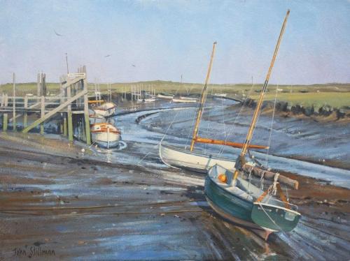 Stillman-John-On-the-mud,-Morston-Quay,-Norfolk.jpg