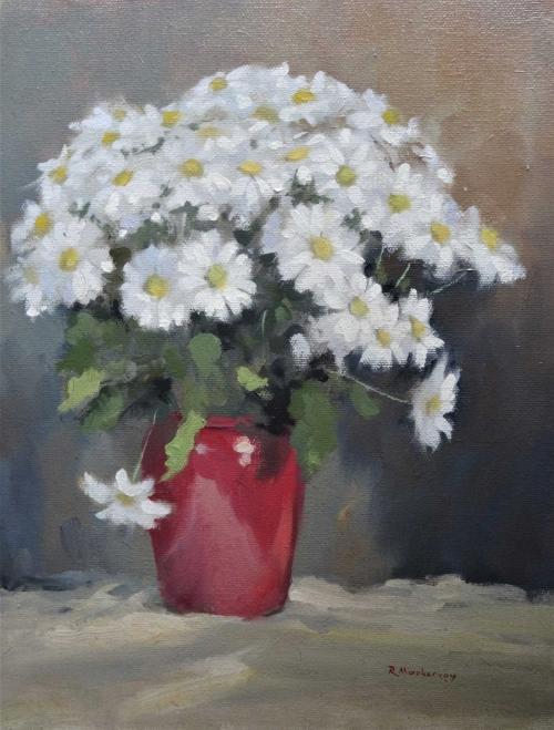 Mackervoy-Robin-Chrysanthemums-in-a-Pink-Bowl.jpg