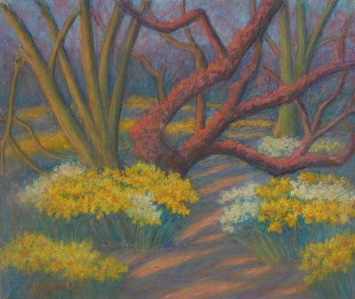 Marshall-Richard-Springtime-with-Judas-Tree.jpg