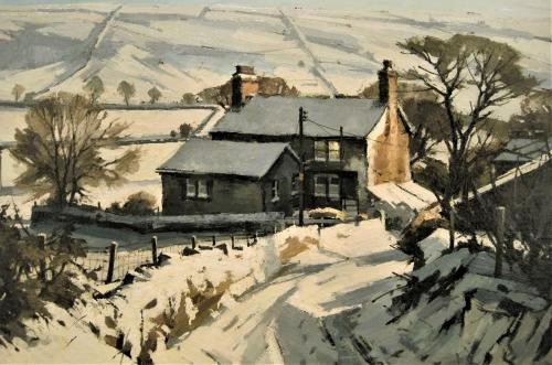 McCombs-John-Winter-Lane-Morning-Sunlight.jpg